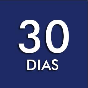Dedicado (30 dias)