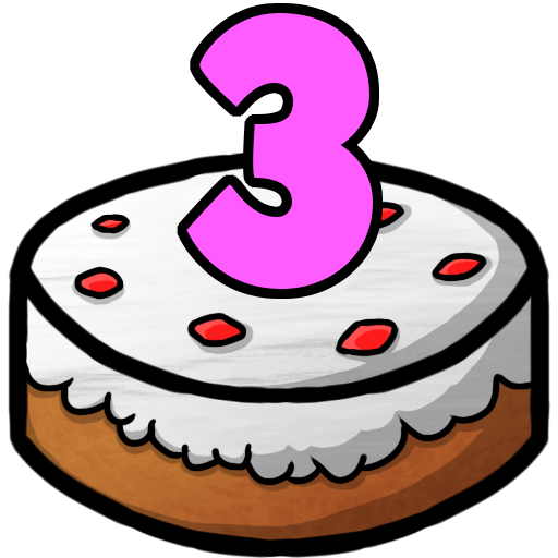 Três Anos