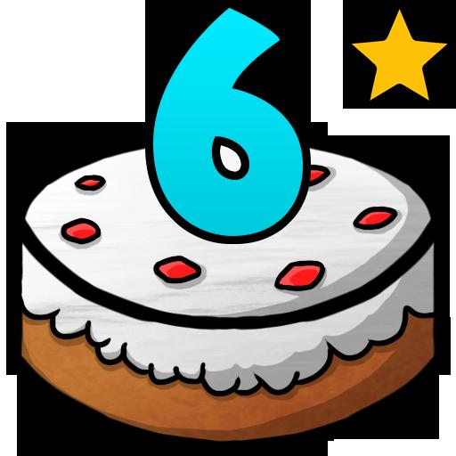 Seis Anos
