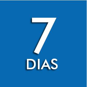 Dedicado (7 dias)